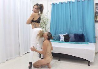 scat licking Porn Videos | Pervert Tube Premium
